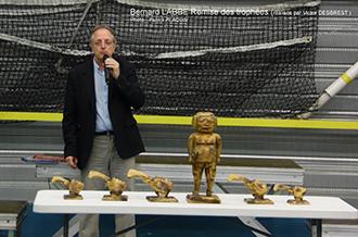 CHAMPIONNAT HOCKEY PESSAC-Trophées TALENCE 2015