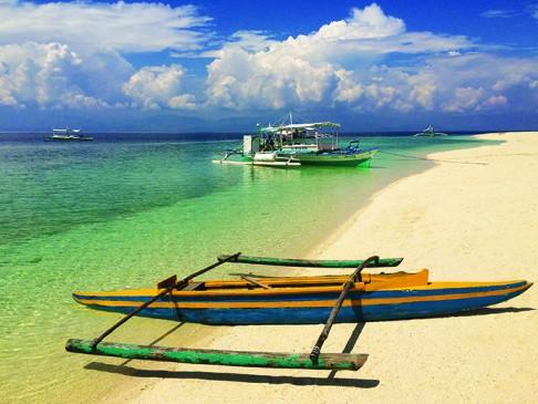 PHILIPINNES 262-UNE