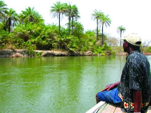 BIO AFRIQUE-UNE