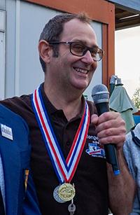 Photo François Cetre