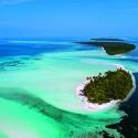 Maldives : l'appel du grand sud