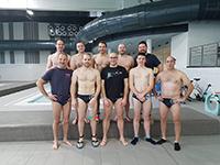 Equipe d'Epernay - Tournois à Metz