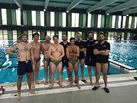 Equipe de Nogent sur Seine - Tournois à Metz