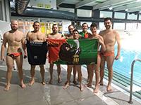 Equipe de Sedan - Tournois à Metz