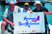 Trio : Arona