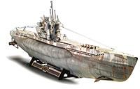german-submarine-type-7c