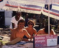 1985 JLB président de la CTR en Guadeloupe copie