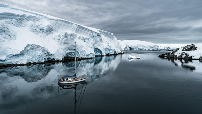 Antarctica-Paysage copie
